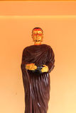 Buddha statue, Thai style Stock Photo