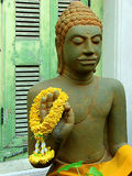 Buddha-Statue Thailand Stockbilder