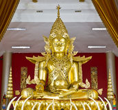 Buddha statue , Thailand Royalty Free Stock Photos