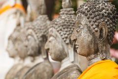 Buddha statue , Thailand Stock Photography