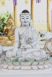 The buddha statue Stock Photos