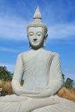 Buddha-Statue, Thailand Stockbild