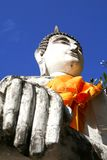 Buddha-Statue, Thailand Lizenzfreie Stockfotografie