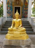 Buddha statue. Stock Photos