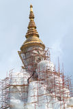 Buddha statue in Thailand. Buddha statue Khao Kho in Thailand royalty free stock photography