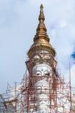 Buddha statue in Thailand. Buddha statue Khao Kho  in Thailand Stock Photos