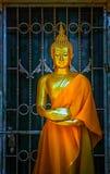 Buddha Statue in Thailand stock image