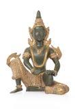 Buddha statue, Thailand Stock Image