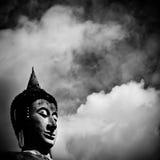 Buddha statue of Stock Photo