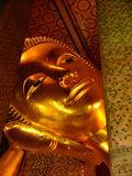 Buddha statue. Is very important in Buddhism Stock Images