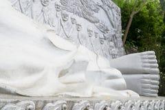 Buddha statue in Vietnam Stock Photo