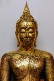 Buddha statue. The Buddha was a core belief of Buddhism Stock Photography
