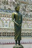 Buddha Statue at Wat Arun Temple in Bangkok Stock Photos