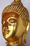 Buddha Statue in Wat Pho Royalty Free Stock Photography
