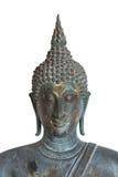 Buddha-Statue in Wat Pho, Thailand Lizenzfreie Stockbilder