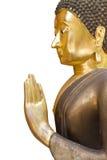 Buddha-Statuen. Stockbild