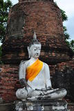 Buddha-Statuen, Thailand Stockfotografie