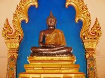Buddha-Statuenthailand-rayong Lizenzfreies Stockfoto