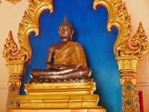 Buddha-Statuenthailand-rayong Stockfoto