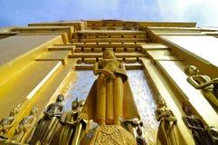 Buddha Statues Stock Image