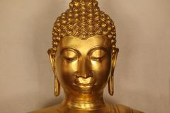Free Buddha Statues Royalty Free Stock Photography - 83195147