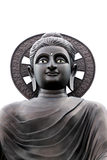 Buddha statues of Buddhism. Royalty Free Stock Images