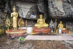 Buddha statues Royalty Free Stock Photos