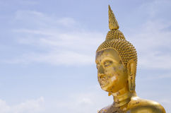 Buddha statues. Royalty Free Stock Images