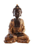 Buddha statuette Royalty Free Stock Images