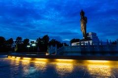 Buddha statur Stock Images