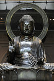 Buddha Status Royalty Free Stock Photography