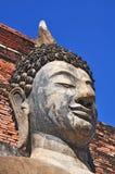 Buddha status Royalty Free Stock Images