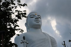 Buddha statute Stock Photography