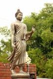 buddha statuy Obrazy Royalty Free