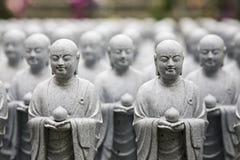 buddha statuy obraz stock