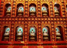 buddha statuy Zdjęcie Royalty Free