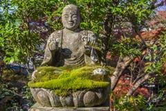 buddha statuy Zdjęcia Royalty Free