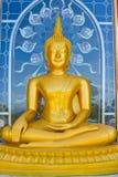 buddha staty Royaltyfri Fotografi