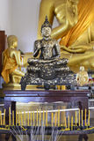 buddha staty royaltyfri bild