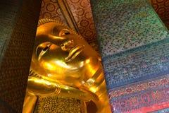 buddha statyer Royaltyfria Foton
