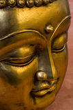 Buddha staue. Stock Photography