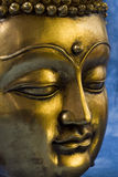 Buddha staue. Royalty Free Stock Photography