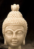 Buddha Staue Royalty Free Stock Photo