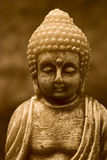 Buddha Staue Stock Photo