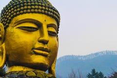 Buddha Staue Immagine Stock Libera da Diritti