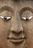 buddha sten Royaltyfria Bilder