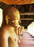 buddha stillhet Royaltyfri Fotografi