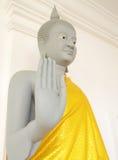 Buddha stone Royalty Free Stock Images