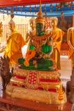 buddha szmaragd Zdjęcia Stock