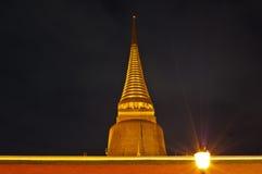 buddha szmaragdu świątynia Zdjęcie Stock